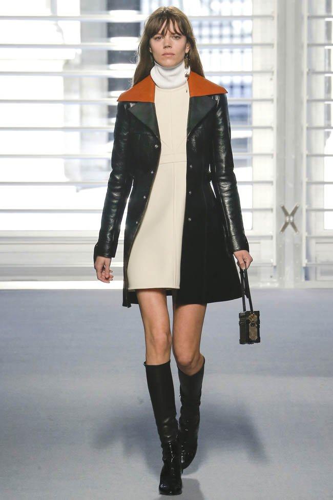 Louis Vuitton 2014 Sonbahar Kış Koleksiyonu