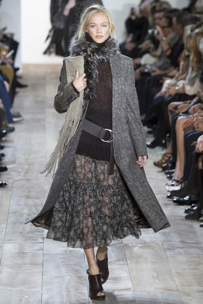 Micheal Kors 2014 Sonbahar Kış Hazır Giyim Koleksiyonu