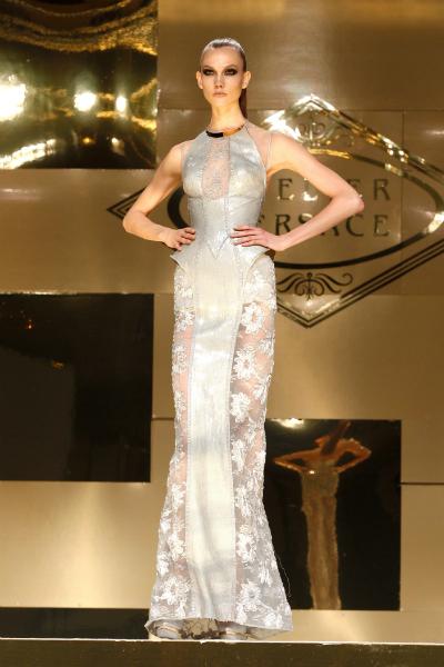 Versace 2012 İlkbahar & Yaz Koleksiyonu