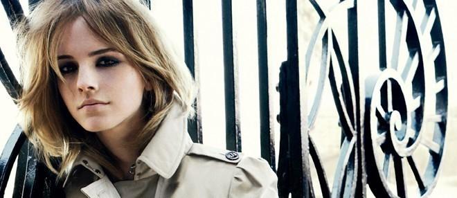 Emma Watson Tarzı