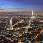 Paris Bir Avrupa Rüyası Kadınım Mutluyum4
