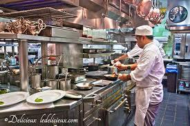 Restaurant turu: Daniel New York – Bir Yemek Yeme Şöleni