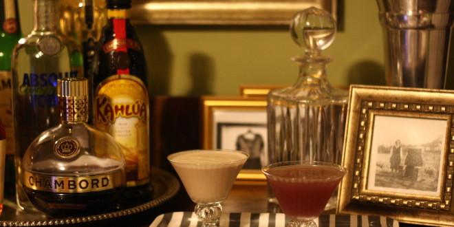 Kokteyl Dosyası: Bu Akşam Ne İçsek mi Dediniz?