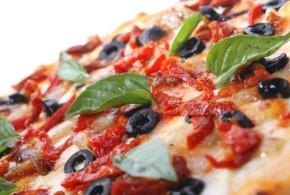 Pizzeria TRIO' da Bir İtalyan Pizzası Deneyimi