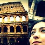 Roma Amor Kadınım Mutluyum