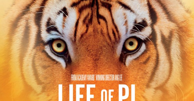 Pi'nin Yaşamı' nı İzlemediniz mi?
