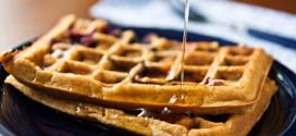 Waffle En İyi Nasıl Yapılır?