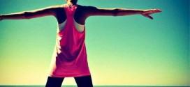 Yoga Yolculuğum