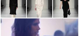 Victoria Beckham 2014-2015 Sonbahar Kış Kreaksyonu