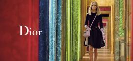 Dior Secret Garden 3 Tam Filmi Kadınım Mutluyum'da