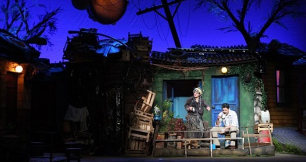 istanbul büyükşehir belediyesi şehir tiyatroları 2