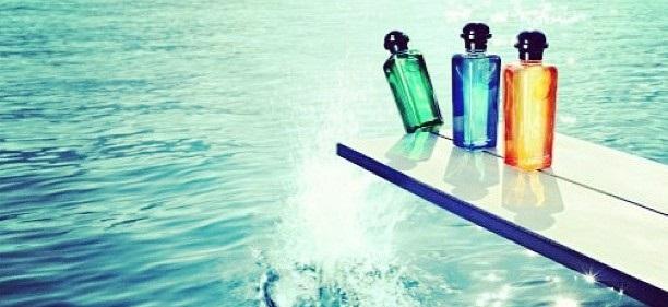 Yaz İçin 5 Mükemmel Parfüm