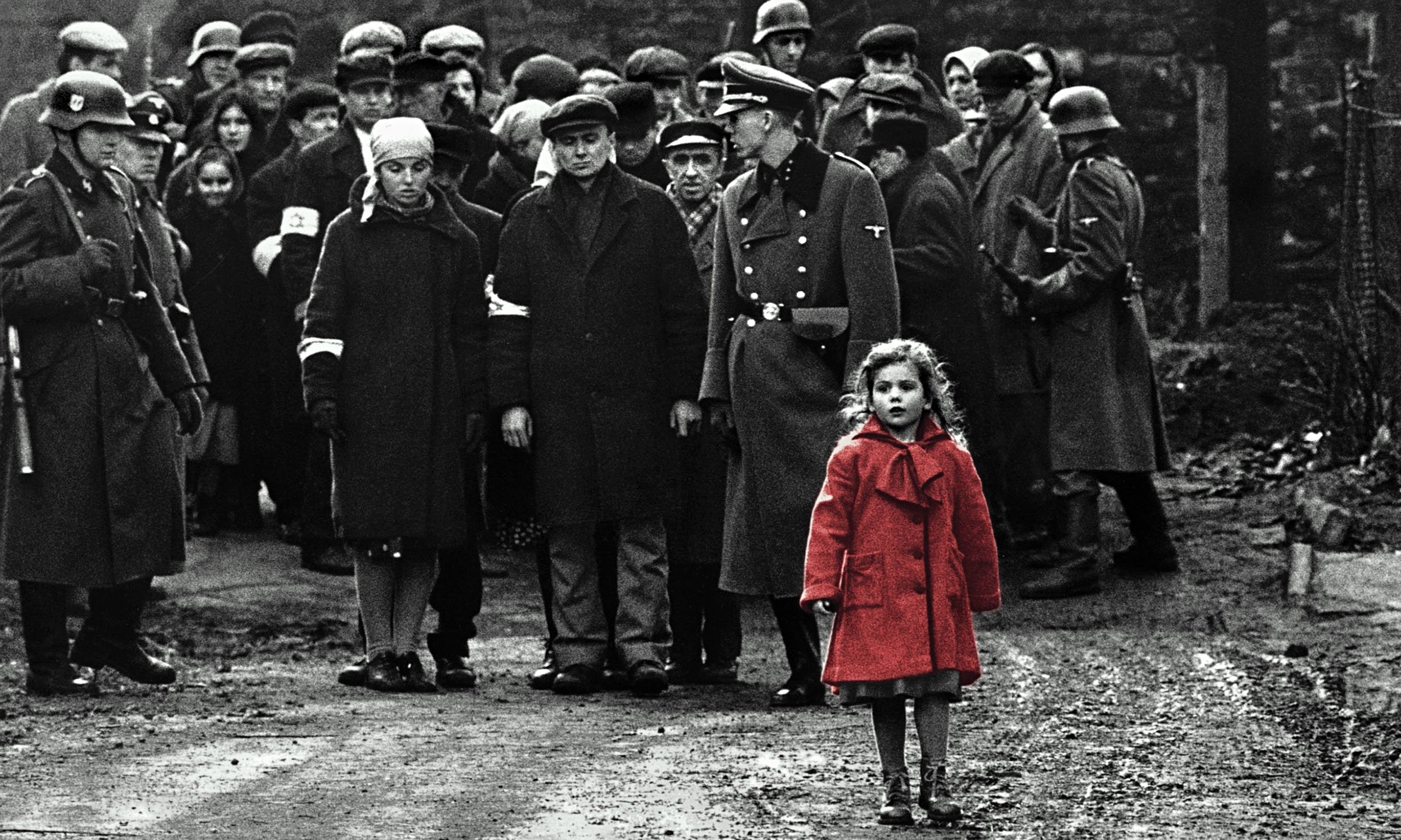 schindler's list Schindler's ark (released in america as schindler's list) is a booker prize-winning historical fiction novel published in 1982 by australian novelist thomas keneally, which was later adapted into the highly successful movie schindler's list directed by steven spielberg.