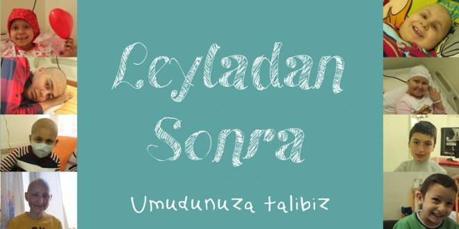 Leyla'dan Sonra