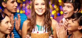 İstanbul'da Doğum Günü Kutlayabileceğiniz 10 Mekan