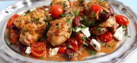 Pratik Yemek Tarifleri Serisi: Tavuk