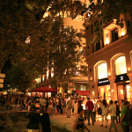 FASHION'S NIGHT OUT ISTANBUL-NISANTASI ETKINLIGI