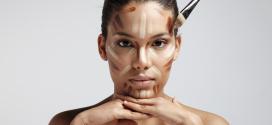 En İyi Ürünlerle Kontür Makyajı Nasıl Yapılır?