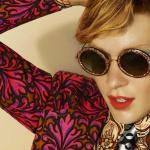 Chloe Sevigny for Miu Miu Ad Campaigne (Fall-Winter 2012-2013) shoot by Mert Alas and Marcus
