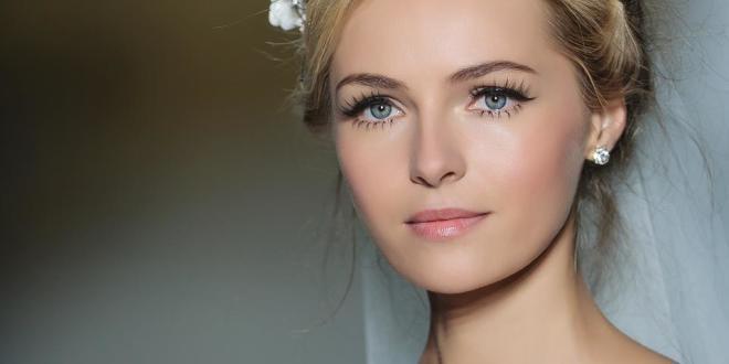 Kış Gelinleri İçin En Güzel 10 Gelin Makyajı Önerisi