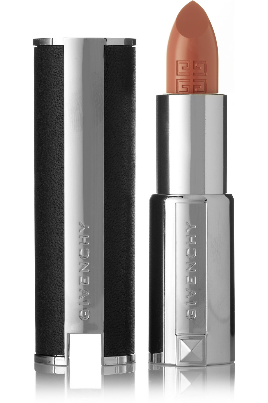givenchy Le Rouge Intense Color Lipstick - Beige Caraco 107