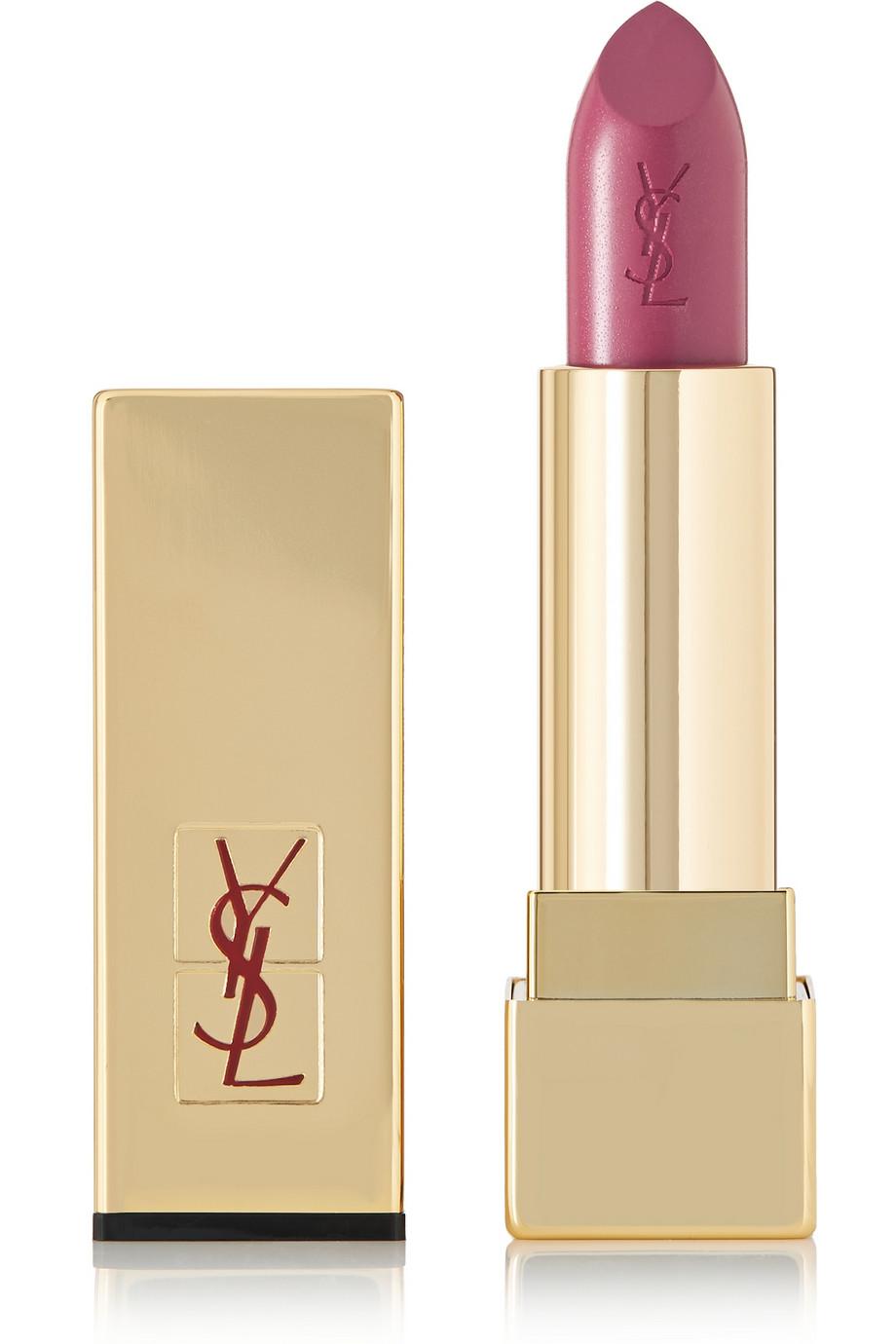saint laurent Rouge Pur Couture Lipstick - Rose Stiletto 9