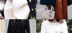Trend Alarmı: Çan Fırfırlı Bluzlar
