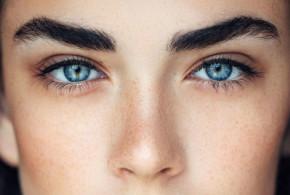 Yüz Şekline Göre Kaş Şekillendirme Yöntemleri