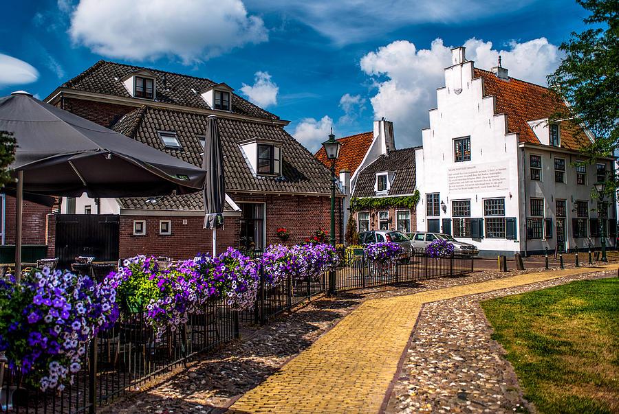 The Netherlands – Naarden